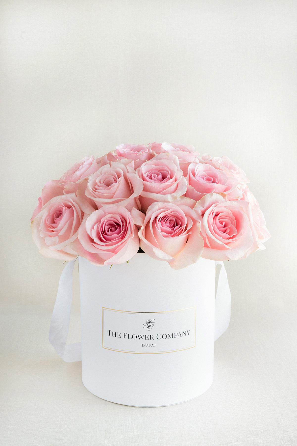 The Flower Company Dubai